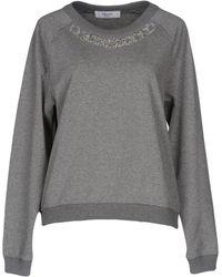 Siviglia - Sweatshirt - Lyst
