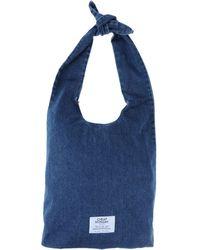 Cheap Monday Cross-body Bag - Blue