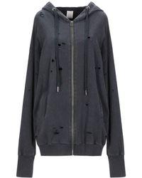 Pinko Sweatshirt - Gray