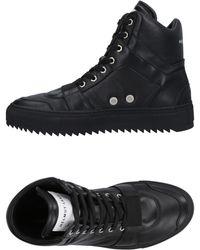 Helmut Lang - High-tops & Sneakers - Lyst