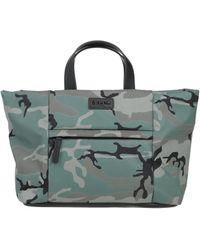 Blauer Handbag - Green