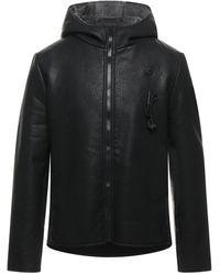 Roberto Cavalli Jacket - Black