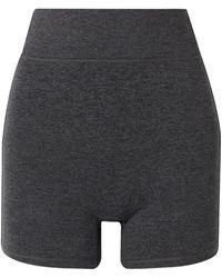 We Over Me Shorts & Bermudashorts - Grau