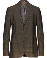 Missoni Suit Jacket - Green