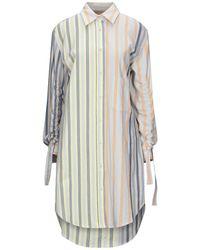 JW Anderson Short Dress - Blue