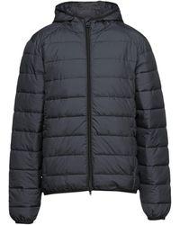Ecoalf Down Jacket - Grey