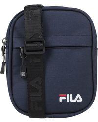 Fila Cross-body Bag - Blue