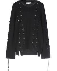 McQ Sweater - Black