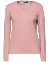 Brooksfield Pullover - Pink