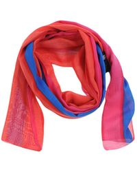 Fisico - Oblong Scarf - Lyst