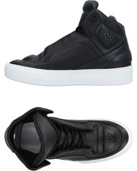 Maison Margiela - Sneakers & Tennis shoes alte - Lyst