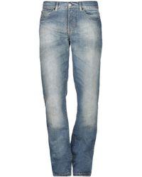 Denim & Supply Ralph Lauren Jeanshose - Blau