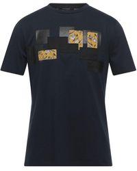 Gazzarrini T-shirt - Blue