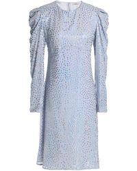 Nina Ricci Vestito corto - Blu