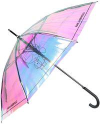 Karl Lagerfeld Parapluie - Multicolore