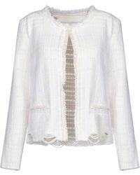 IRO Suit Jacket - White