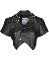 Moschino Jacket - Black