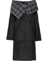 Pianurastudio Coat - Black