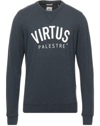 Virtus Palestre Sweatshirt - Blue