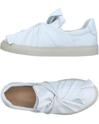 Ports 1961 Trainers - White