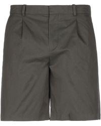A.P.C. Shorts et bermudas - Gris