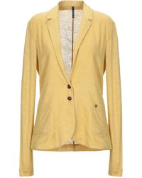 Woolrich Suit Jacket - Yellow