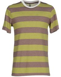 Alternative Apparel Pullover - Gelb