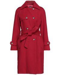 Tosca Blu Coat - Red