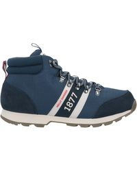 Helly Hansen Ankle Boots - Blue