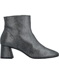 Carlo Pazolini Ankle Boots - Gray