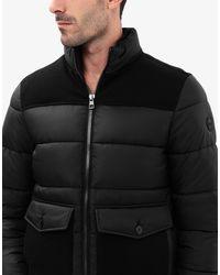 Michael Kors Down Jacket - Black