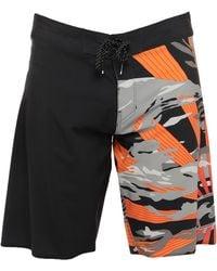 Billabong Beach Shorts And Trousers - Grey