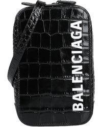 Balenciaga - Cross-body Bag - Lyst