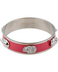 Philipp Plein Bracelet - Red