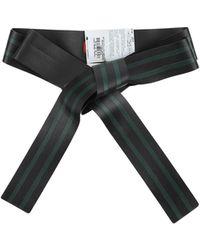 Rochas Belt - Green