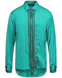 DSquared² Camisa - Verde