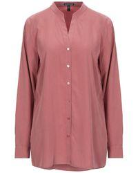 Eileen Fisher Hemd - Pink
