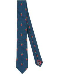 Armani Jeans - Ties - Lyst