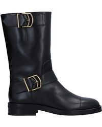 Jil Sander - Ankle Boots - Lyst