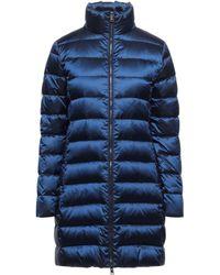 Allegri Down Jacket - Blue