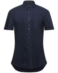 Antony Morato Camisa - Azul