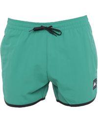 Kappa Swim Trunks - Green
