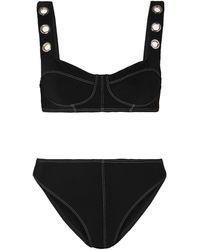 ACK Bikini - Black
