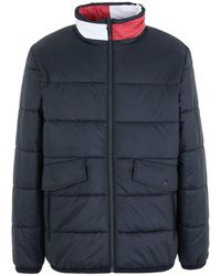 Tommy Sport Down Jacket - Multicolour
