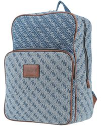 Guess Backpack - Blue