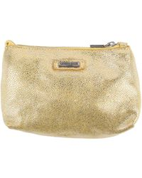 Caterina Lucchi Pouch - Yellow