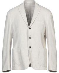 Roda Suit Jacket - Natural
