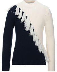 JW Anderson Pullover - Weiß