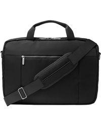 NN07 Travel & Duffel Bag - Black