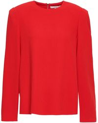 Tibi Blouse - Red
